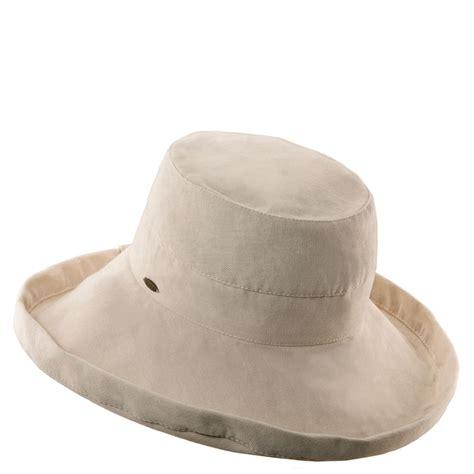 scala collezione s cotton big brim hat ebay
