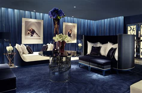 interior blue switzerland luxury interior designs