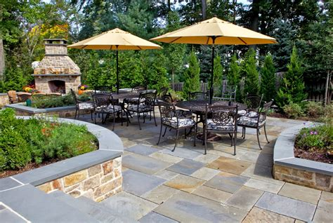 Paver Backyard Ideas Backyard Patio Pavers Patio Design Ideas
