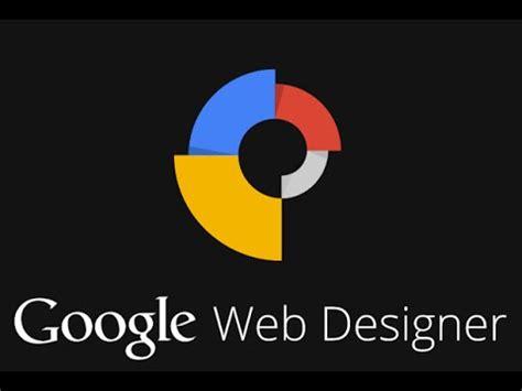 tutorial menggunakan google web designer tutorial google web designer efecto desvanecer opacity