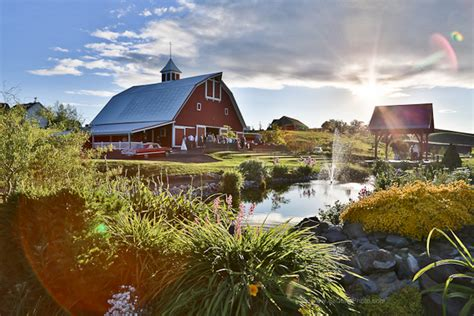 Barn Find Red Barn Farms Colton Wedding Laduke Apple Brides