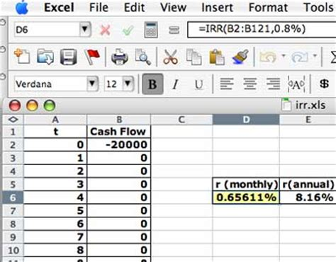 Opoid Detox Ogic Model Exle by Annuityf Compound Annuity Excel