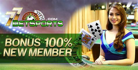 situs agen judi slot casino  terpercaya  indonesia