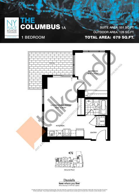 1 rean drive floor plans ny place towers talkcondo