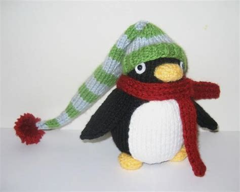 knitted amigurumi patterns free you to see knit penguin amigurumi pattern by gaines