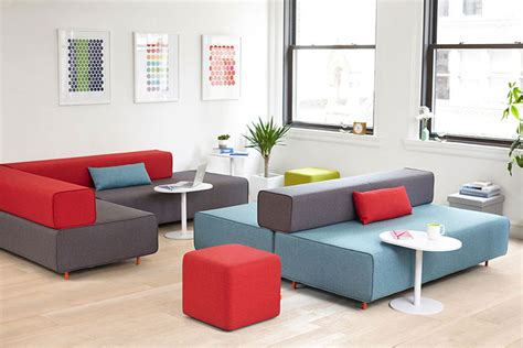 couch in office 25 modular office seating systems vurni