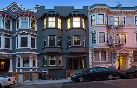 Appartment San Francisco by San Francisco Apartment From Hitchcock S Vertigo Goes On