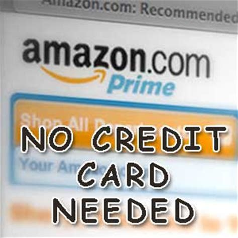 How To Use Amazon Gift Card Without Credit Card - amazon prime membership without us credit card details needed