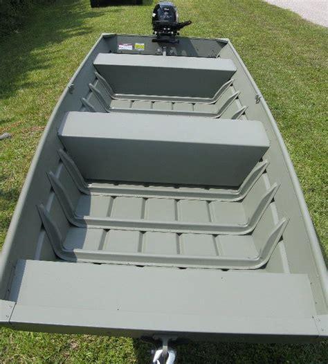 layout jon boat smoker craft 1436 jon boat http boats iboats com