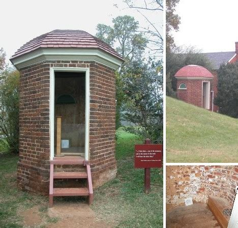 outstanding in their field: 10 outrageous outhouses   urbanist