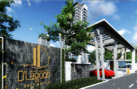 Residential Address Finder D Lagoon The Epitome Of Lakeside Living At Seri