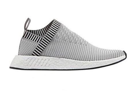 Adidas Nmd R1 Black Gs Original Sneakers offspring x adidas originals nmd in sneakers
