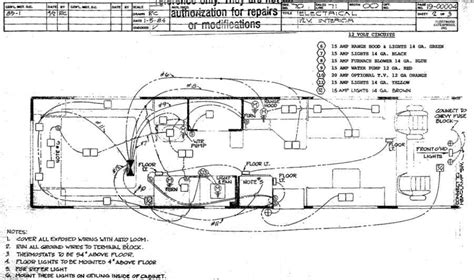 wiring diagrams monaco rv 2005 wiring diagrams wiring