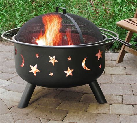 best backyard fire pit top rated outdoor fire pit expert guide updated every