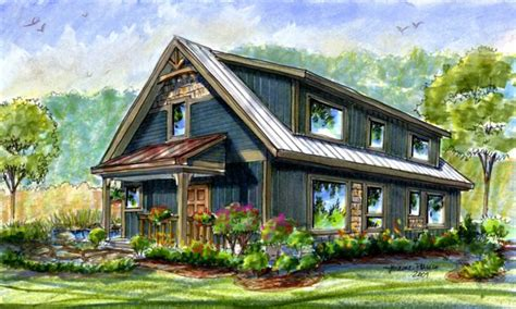energy efficient small house plans house plans