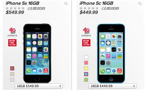 mobile offering iphone 5s and iphone 5c at 100 regular prices macrumors