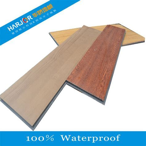 Commercial Vinyl Plank Flooring,Waterproof(id:7059712