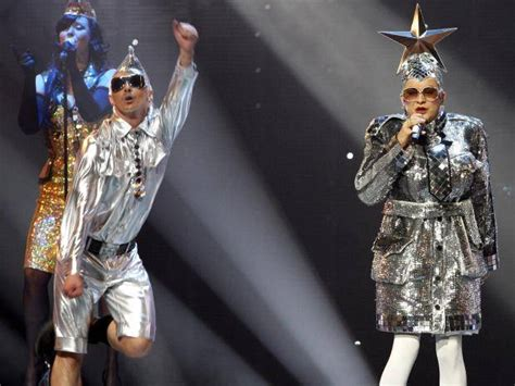 7 Worst Fashion Disasters Of The Decade by Eurovision 2015 The Worst Fashion Disasters Through Seven