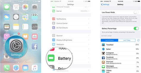 solutions for top most common iphone 6 6s battery problems