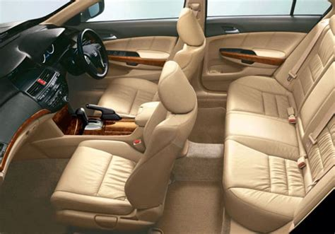 honda accord leather seat covers india honda hopes for exceptional success from the 2013 accord