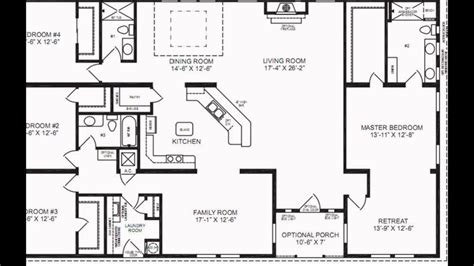 Floorplan Of A House Floor Plans House Floor Plans Home Floor Plans