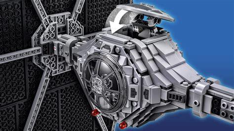 Lego Starwars Tie Fighter 75095 tie fighter lego 174 wars products wars lego