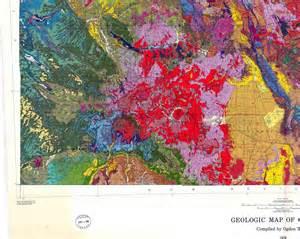 geologic map of colorado geologic map of colorado maplets