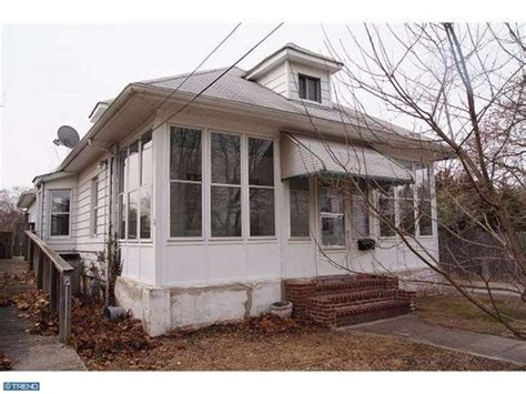 houses for sale berlin nj 163 bishop ave west berlin nj 08091 foreclosed home information foreclosure homes