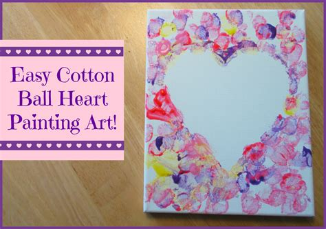 paint crafts for cotton painting crafts for whispers