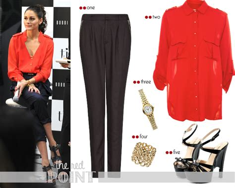Get The Look by Get The Look Palermo