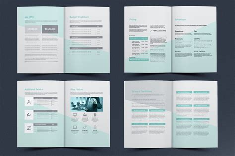 10 software development template word psd and