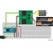 POULETRONIC 77 Porte De Poulailler Part  2 Arduino