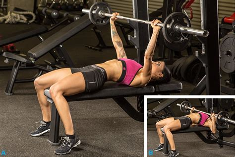 5x5 bench press workout is stronglifts 5x5 the right training program for you