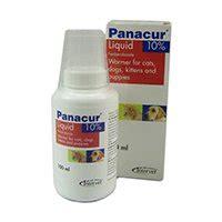 panacur liquid for dogs panacur suspension for cats panacur liquid wormer