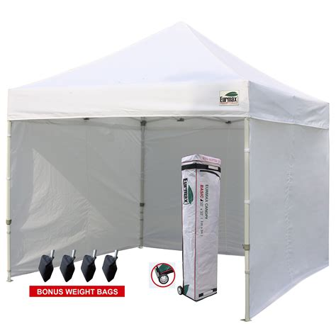 sports tent canopy amazoncom genji sports step instant push hexagon beach tent tall