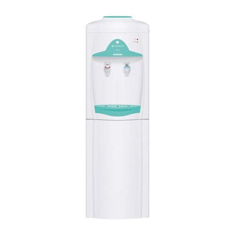 Dispenser Sanken Portable jual sanken hwe 60 portable dispenser 2in1 normal putih tosca harga kualitas
