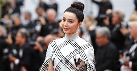 china famous actress missing x men actress fan bingbing has gone missing in china