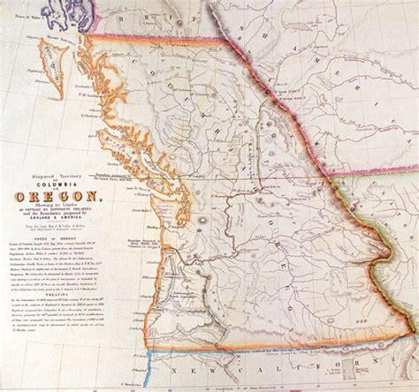 map of oregon territory 21 beautiful map of oregon territory swimnova