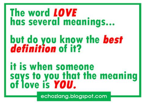 origin of the word love the word love has several meanings but do you know the