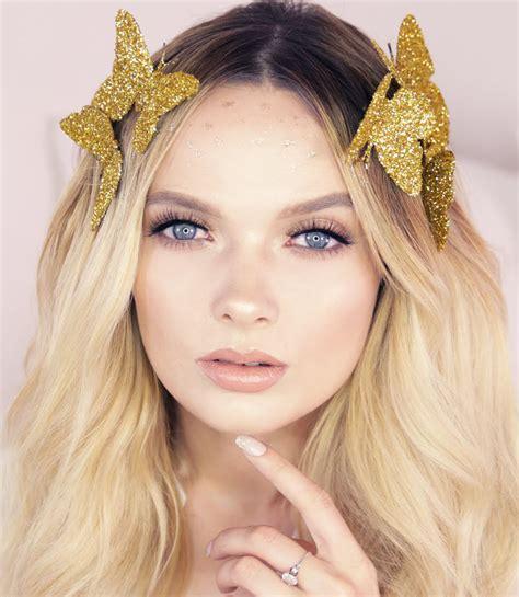 snapchat filter makeup ideas  diy  halloween