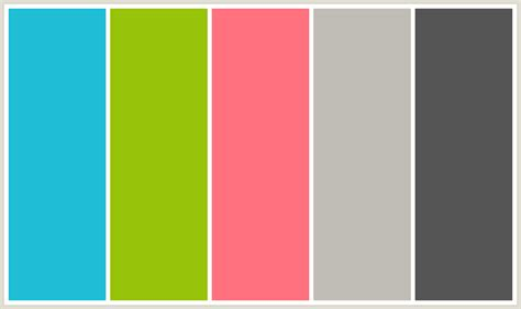colors that go with salmon image gallery samon color