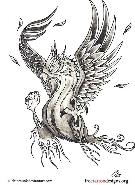 black phoenix tattoo designs tattoos 75 cool designs