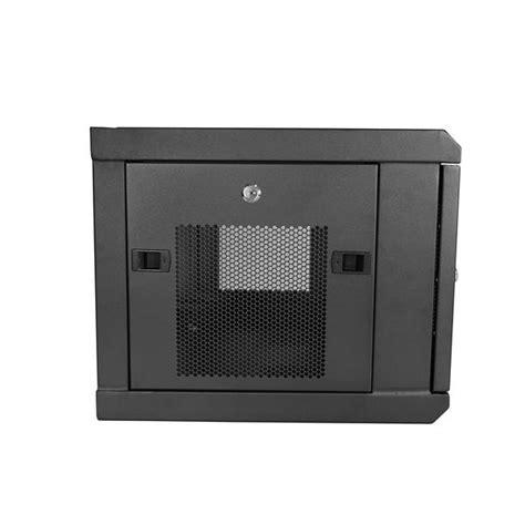 armadietto rack armadietto server rack con montaggio a parete 6u