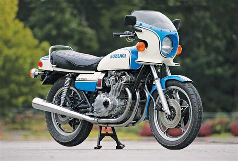 Suzuki Gs1000s For Sale The Suzuki Gs1000s Classic Japanese Motorcycles