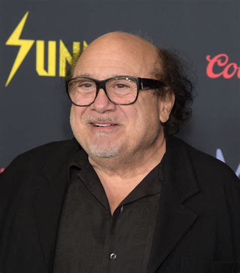 danny devito danny devito pictures fxx premieres new seasons in la
