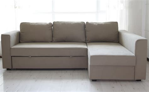 Manstad Sectional Sofa Bed Manstad Covers In The Planning For Late 2011