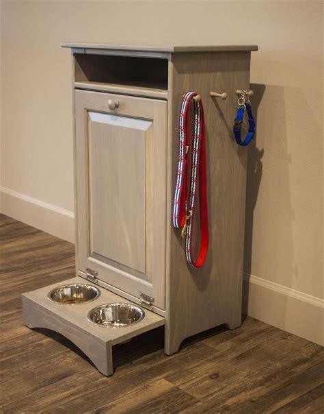 pet feeder station cabinet best 25 pet feeder ideas on stainless steel