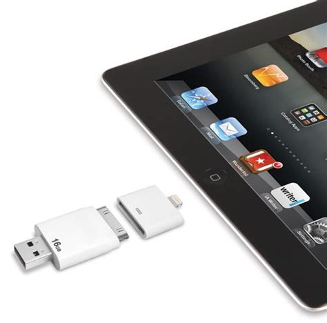 drive device read and write flashdrive for your ipad and other ios