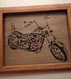 Aufkleber Für Auto Und Motorrad by Ausmalbilder Motorrad Harley Zeichnen Pinterest