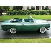 1962 Rambler American Convertible For Sale